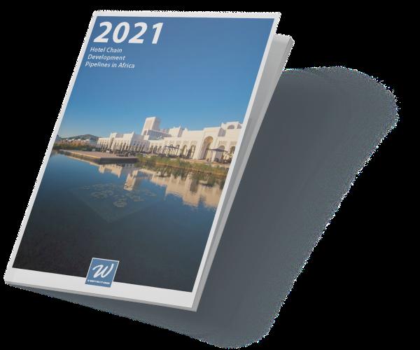 2021 Hotel Chain Development Pipelines in Africa
