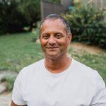 Neil Patel Kabuni
