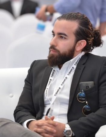 Ahmadzadeh Babak Photo