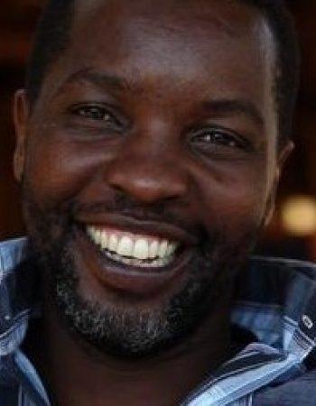 Amos Wekesa ed