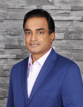 Chandran Ravi newphoto