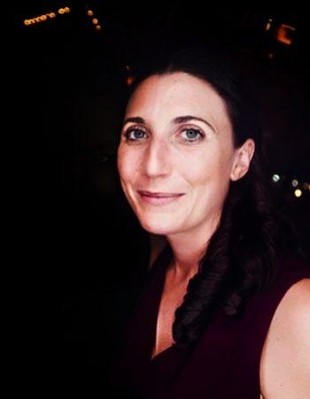 Georgina Woollams Bio Image