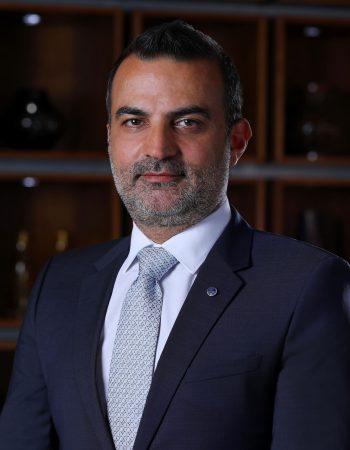 Joseph Abu Yaghi cropped
