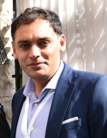 Muhammad Ali Syed photo cr