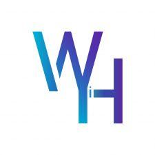 Wi H white