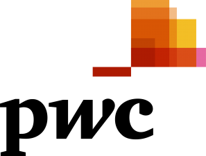 Pwc logo png transparent